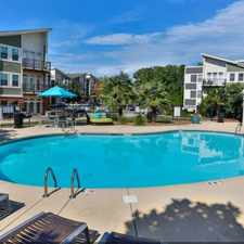 Rental info for The Vyne on Central in the Charlotte area