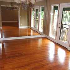 Rental info for Buckhead Luxury Three Story Townhouse For Rent in the East Chastain Park area