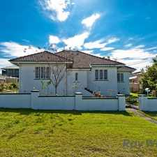 Rental info for Fall in love with yester year in the Kedron area
