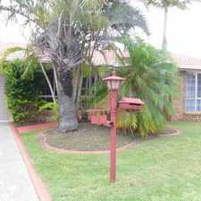 Rental info for Moreton Downs - Family home!!