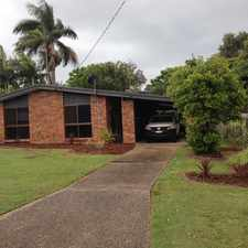Rental info for Refurbished Family Home in Great Location in the Alexandra Headland area