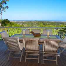 Rental info for Panoramic View in the Sunshine Coast area