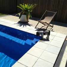 Rental info for Cool off in the Swimming Pool in the Maryborough area