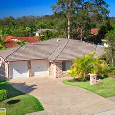 Rental info for UNDER APPLICATION Neat & Tidy Family Home In Albany Creek in the Bunya area