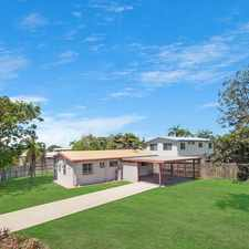 Rental info for Newly Renovated - Excellent Location in the Townsville area