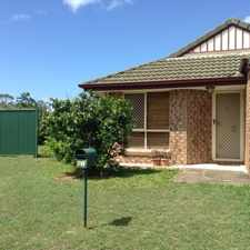 Rental info for Lovely Maintained Home in the Tingalpa area
