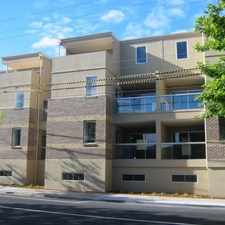 Rental info for MODERN APARTMENT LIVING IN THE HEART OF OAKLEIGH - FRESHLY PAINTED in the Melbourne area