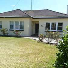 Rental info for Perfectly situated, fully furnished, gardening incl. in the Mount Gambier area
