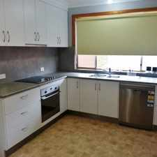 Rental info for Two Bedroom Quality Unit in the Park Grove area