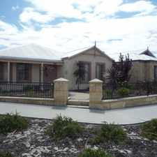 Rental info for NEW YEAR NEW HOME! in the Ellenbrook area