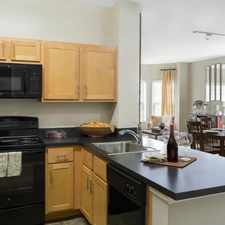 Rental info for 7005 Horshoe Lane in the 01887 area