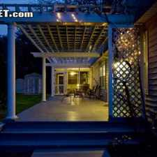 Rental info for $7500 4 bedroom House in Virginia Beach County in the Virginia Beach area