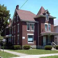 Rental info for 1546 Highland St A in the The Ohio State University area