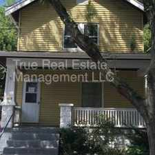 Rental info for 1623 Banklick Street in the Covington area