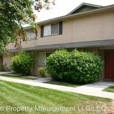 Rental info for 1223 S. Ivy St. # 43 in the Nampa area