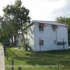 Rental info for 2717 HADLEY ST #03 in the Greater Third Ward area