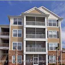 Rental info for CAMPFIELD CONDOMINIUMS - 3402 11251 Campfield Drive #3402