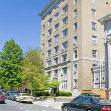 Rental info for The Rodney in the Washington D.C. area