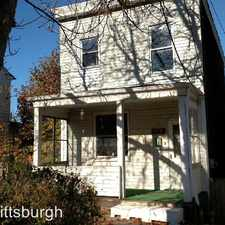Rental info for 5609 Celadine Sr in the Stanton Heights area