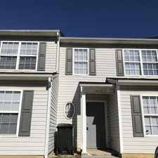 Rental info for 5348 Esther Lane in the Westchester area