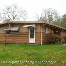 Rental info for 14615 9th Ave Ct E