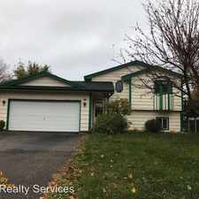 Rental info for 7217 116th Ave N