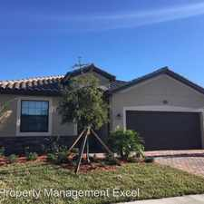 Rental info for 12715 Canavese Lane