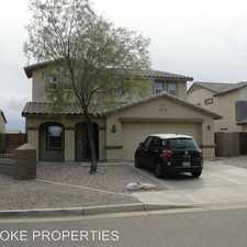 Rental info for 1487 E. Desert Holly Drive