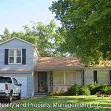 Rental info for 3425 NW 28th Street