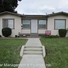 Rental info for 1308 Amapola Ave in the Olde Torrance area