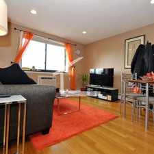 Rental info for Modern Real Estate in the Boston area