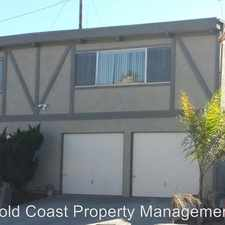 Rental info for 228 Rossmore Dr. in the Port Hueneme area