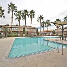 Rental info for Arcadia Palms in the Winchester area