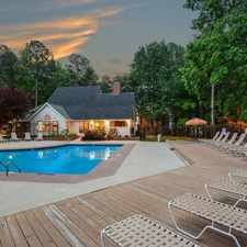 Rental info for Governors Point in the Raleigh area