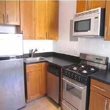 Rental info for 349 East 19th Street in the New York area