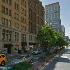 Rental info for 303 Park Ave S in the New York area