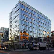 Rental info for 1 East 1st Street #A3P1 in the NoHo area