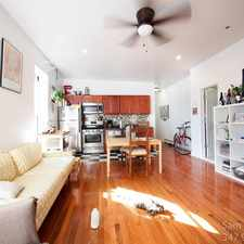 Rental info for 843 Sterling Place #3R in the New York area