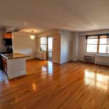 Rental info for 42 Harrison Street #21B in the New York area