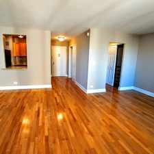 Rental info for 42 Harrison Street #17A in the New York area