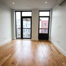 Rental info for 1173 Greene Avenue #3A in the New York area