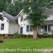 Rental info for 661 Wyndham Woods Circle