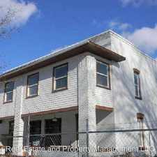 Rental info for 2102 Jefferson - #1 in the East Central Ogden area