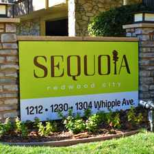 Rental info for Sequoia Redwood City