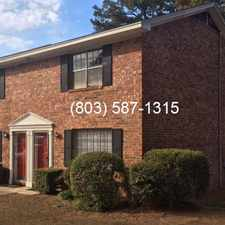 Rental info for SC Home Rentals