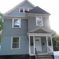 Rental info for Syracuse Quality Living