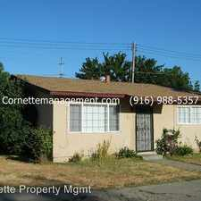 Rental info for 2714 29th Avenue