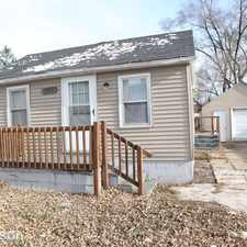 Rental info for 3814 13th St
