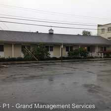 Rental info for 222 E. 2nd Street (Commercial Property)