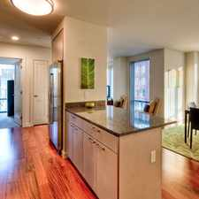 Rental info for Avenir in the North End area